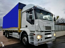Iveco Stralis 310 tractor unit