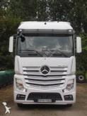 Mercedes Actros 1848 LS tractor unit