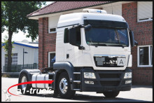 MAN TGS 18.440 BLS, 2 Kreis Hydraulik, Navi, Intarder tractor unit