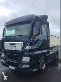 MAN TGX 18.440 XLX tractor unit