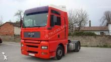 tracteur MAN TGA 18.480 FLS-XXL