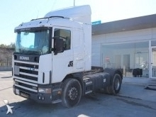 Scania L 114L380 tractor unit