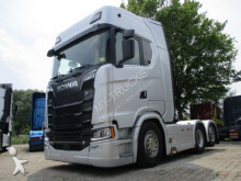 Scania S650 / Leasing tractor unit