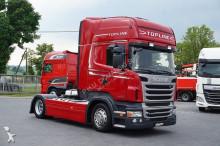 Scania R 440 / E 5 / MEGA / RETARDER / BAKI 1200 L tractor unit