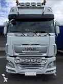 DAF XF105 FAN 510 tractor unit