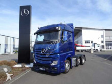 Mercedes Actros 2543 tractor unit