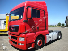 MAN 18-480 XLX intarder tractor unit
