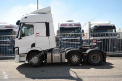 trattore Renault T460 527.000KM