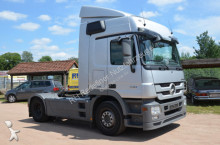 Mercedes 1841 LS Actros 1.Hand tractor unit