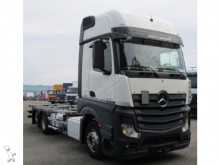 Mercedes Actros 2542 tractor unit
