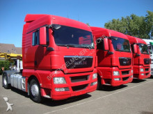 MAN 18-440 intarder tractor unit