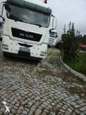 MAN TGX 28.480 tractor unit