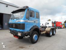 Mercedes SK 2635 tractor unit