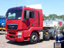 MAN TGS 18.320 tractor unit