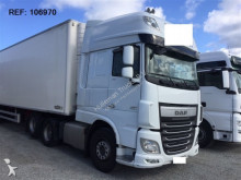DAF XF510 - SOON EXPECTED tractor unit