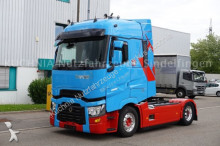 Renault T480 Highcab Vollaustattung Alu TV Leder TOP!!!! tractor unit