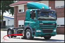 DAF CF 85.360, 1 Vorbesitzer, Kompressor, Sattelzugmaschine