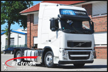 Volvo FH 460 XL EEV Kipphydraulik VEB+ tractor unit