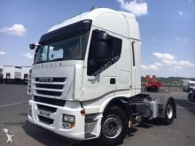 Iveco Stralis 450 EEV EXPORT *MANUELLE+RETARDER+HYDRAULIQUE tractor unit