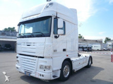 DAF XF 105 EURO 5 FT 105.510 SLH [2005 - kw 375 - passo 3,80] tractor unit