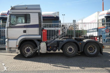 MAN 26.363 525000KM ANALOGE TACHO tractor unit