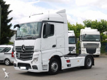 Mercedes Actros 1842 BigSpace*Euro 6* tractor unit