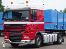 DAF 105 XF 460 SPACE CAB EURO 5 MANUAL tractor unit