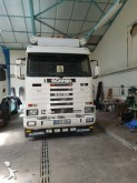 trattore standard usato Scania M 143M500 Gasolio - Annuncio n°2778570 - Foto 1