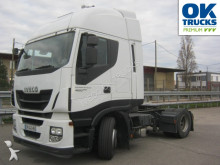 Iveco Stralis AS440S46TP (Euro5 Klima Luftfed. ZV) tractor unit
