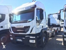 tracteur Iveco Stralis AT 440 S 42 TP-HR