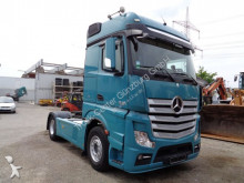 Mercedes Actros 1845 Safety Pack EURO 6 Kipphydraulik tractor unit