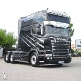 Scania R 730 tractor unit
