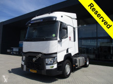 Renault Gamme T 430 FCW + LDWS tractor unit