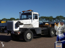 Iveco MUSEAU V10 TURBO 180T HEAVY DUTY tractor unit