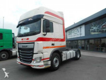 DAF XF 460 FT SUPER SPACE CAB tractor unit