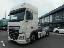 DAF XF 460 FT SUPER SPACE CAB LOW DECK tractor unit