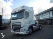 DAF xf 480 FT SUPER SPACE CAB ADR III tractor unit