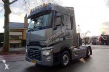 Renault T480 2 Tanks / Leasing tractor unit