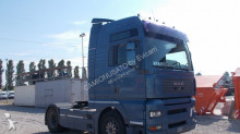 MAN TGA 18.530 tractor unit