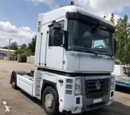 used Renault Magnum standard tractor unit 460 DXI 4x2 Diesel Euro 4 - n°2782154 - Picture 1