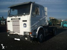 Scania M 113M tractor unit