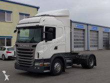 Scania G 400*Euro5*Intarder*Highline*T� tractor unit