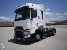 Renault T520 HIGH SLEEPER tractor unit
