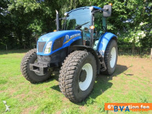 New Holland T5.115 tractor unit