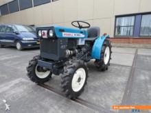 Mitsubishi tractor unit