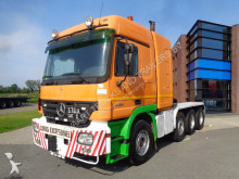 Mercedes Actros 4154 tractor unit
