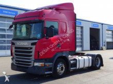 Scania G 420*Euro 5*Retarder*Klima*Highline*Auto tractor unit