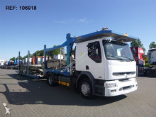 Renault Artic tractor unit