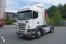 Scania R440 Highline- RETARDER- 2 Tanks-New clutch tractor unit