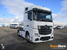 Mercedes Actros 1845LSE37 BIG tractor unit